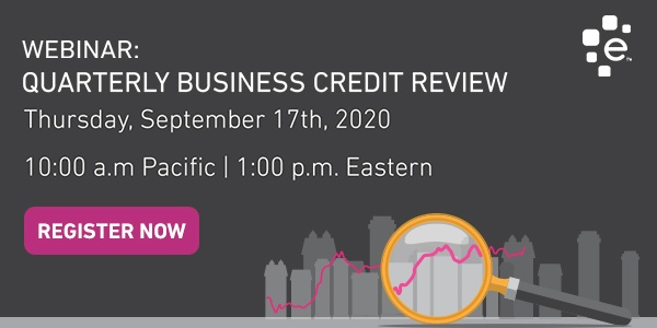 Attend the Q2 Quarterly Business Credit Review