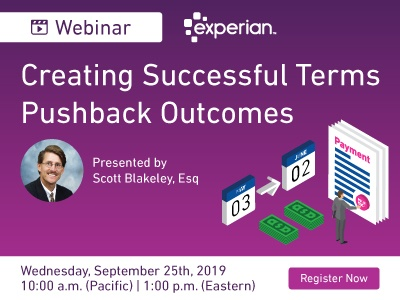 Creating Successful Terms Pushback Outcomes Webinar