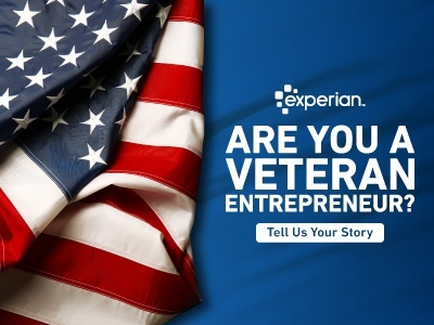 Be part of our salute to veteran small businesses