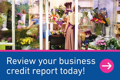 Review your business credit report today