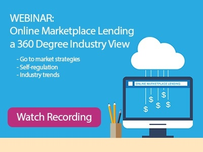Online Marketplace Lending Webinar