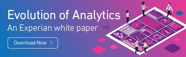 Download our Evolution of Analytics whitepaper