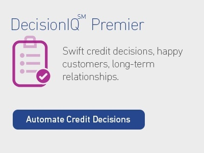 Automate your credit decisioning workflow today