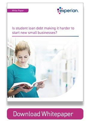 Download whitepaper on student debt