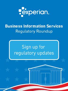 Sign up for regulatory updates