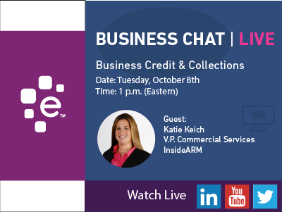 Join us for Business Chat LIVE