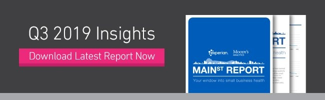 Download the Q3 2019 Main Street Report