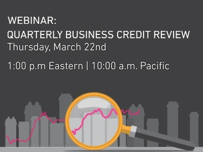 Register to attend our next webinar