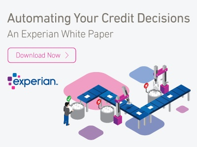 Download Now - Automating your credit decisions whitepaper