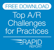top a/r challenges rapid report