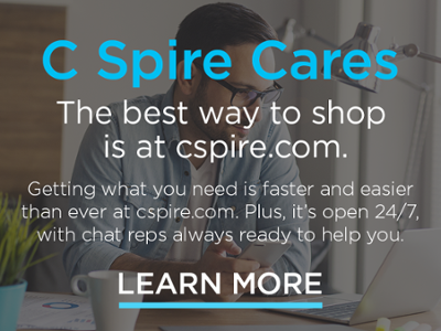 Shop Online at cspire.com for the best deals