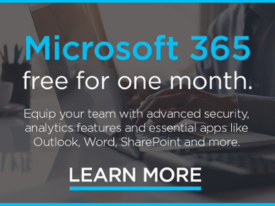 Microsoft 365 Free One Month Trial