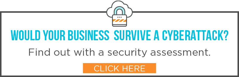 Discover your security vulnerabilities with a business security assessment.