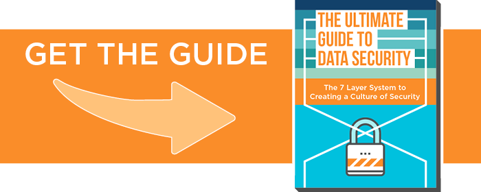 Download the Ultimate Guide to Data Security
