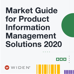 Market Guide for Product Information Management Solutions 2020