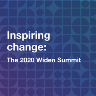 Inspiring change: The 2020 Widen Summit Preview