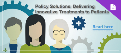 PhRMA Policy Solutions