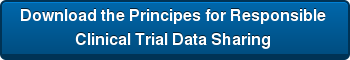 Download the Principes for Responsible  Clinical Trial Data Sharing