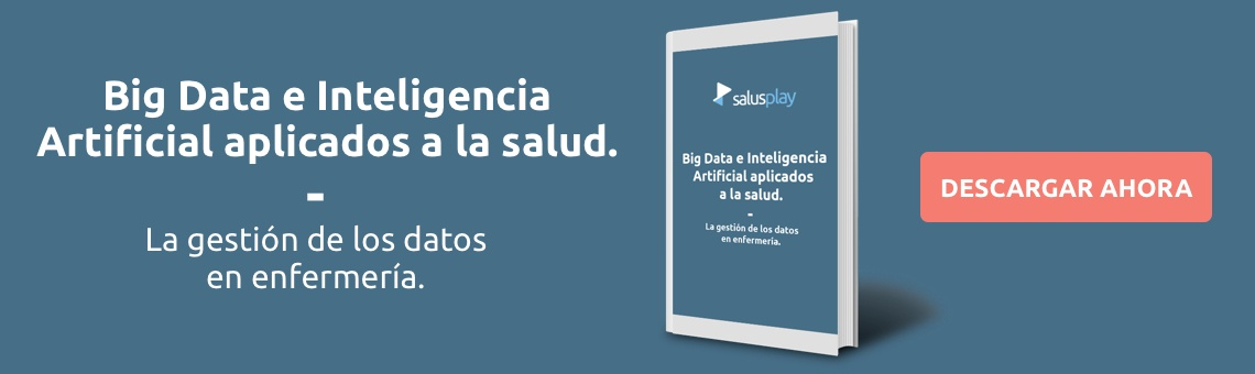 Big Data e Inteligencia Artificial aplicada a la salud