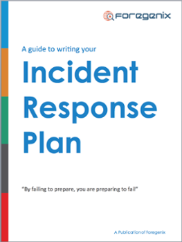 Incident Response Planning Guide