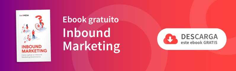 eBook GRATUITO | Inbound Marketing