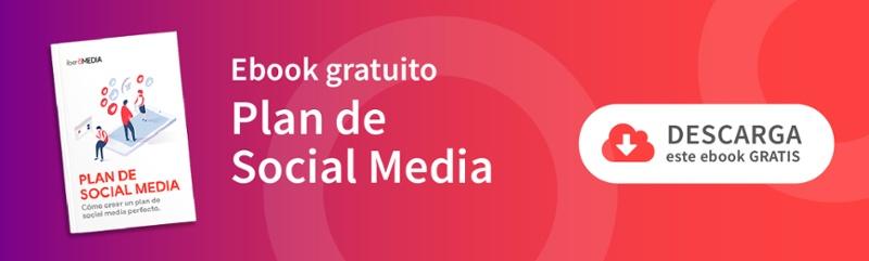 eBook GRATUITO | Plan Social Media