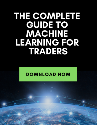 Guide to machine learning for traders