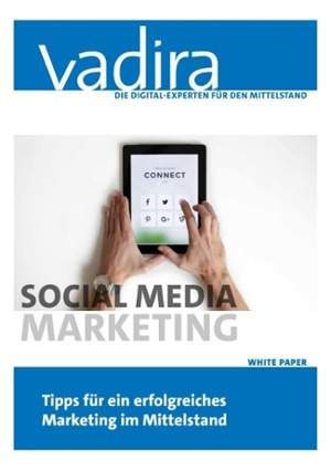 White Paper Social Media Marketing