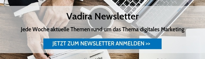Vadira Newsletter
