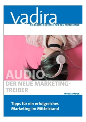 White Paper Audio