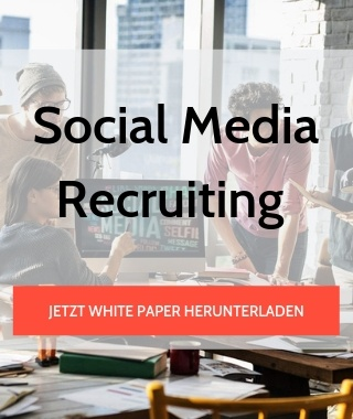 Whitepaper Social Media Recruiting