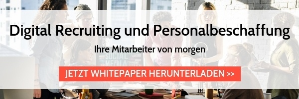 Whitepaper Digital Recruiting