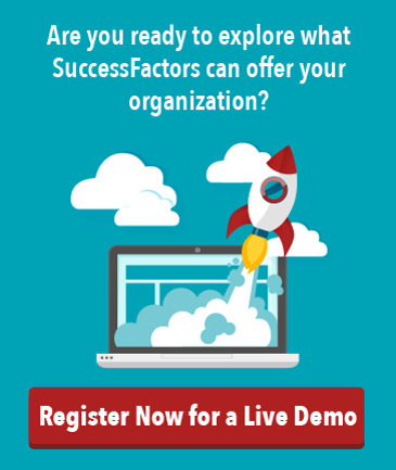 AltaFlux SuccessFactors Live Demo