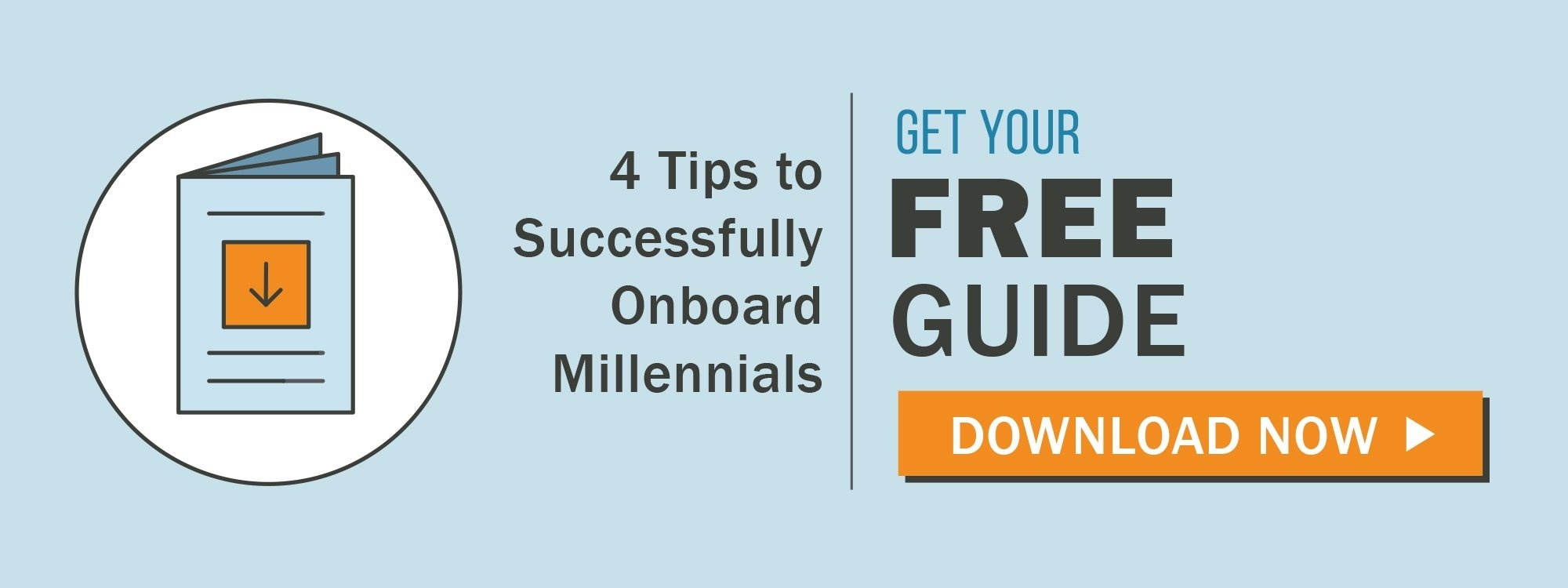 4 Tips to Onboarding Millennials
