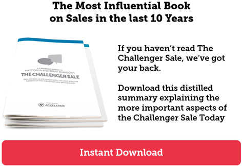 Get you challenger sale ebook free today
