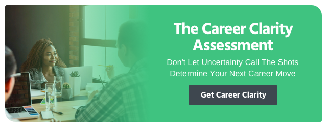 CareerClarityAssessment
