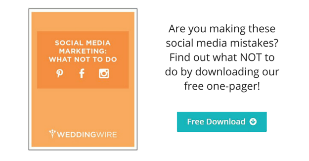 Download our one-pager, Social Media Marketing: What Not to Do