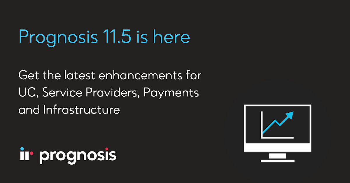 Prognosis 11.5 is here