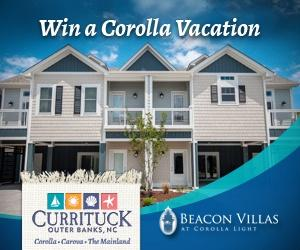 win a corolla vacation
