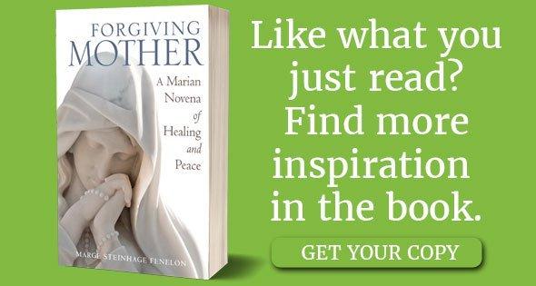 Forgiving Mother