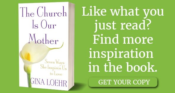 The Church Is Our Mother