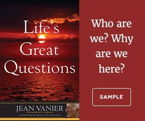 Life's Great Questions by Jean Vanier