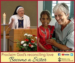Sisters of the Precious Blood SOD SPOTLIGHT (Nov 16-22)
