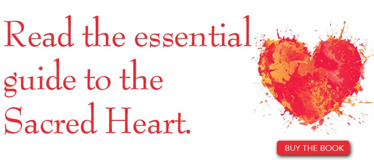 Healing Promises: The Essential Guide to the Sacred Heart