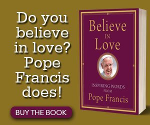Believe in Love book