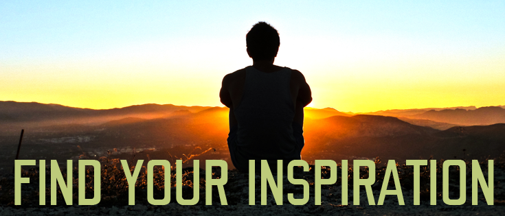 Find your inspiration here!