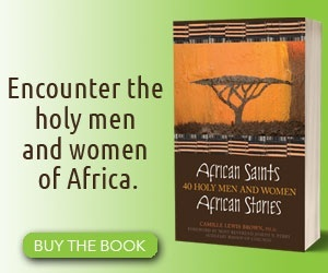 African Saints, African Stories