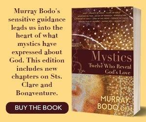 Mystics NEW Sidebar
