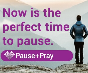 Pause+Pray from Franciscan Media