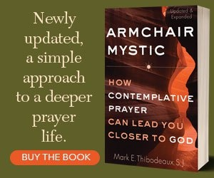 Armchair Mystic (NEW) Sidebar CTA